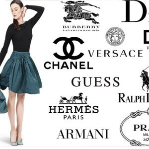 Other - Luxury Brands!